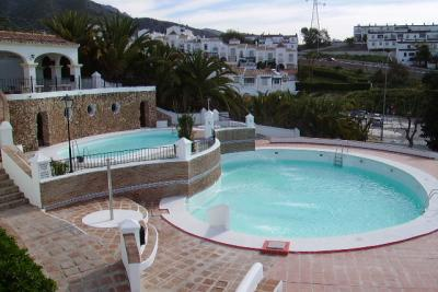 House for sale in Almijara (Nerja)