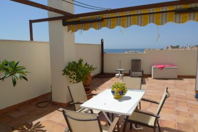Penthouse for sale in Torrecilla (Nerja)