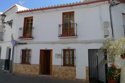 House for sale in Torrox