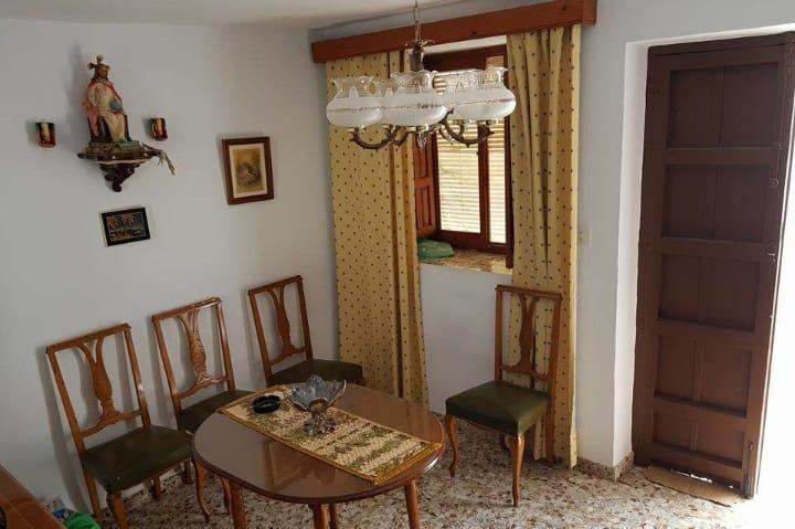 House for sale in Frigiliana