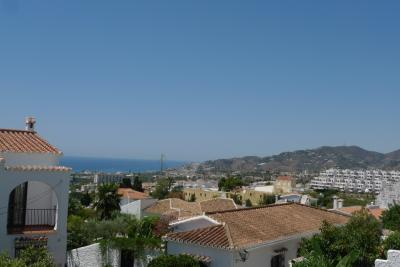 Apartment for rent in Nerja