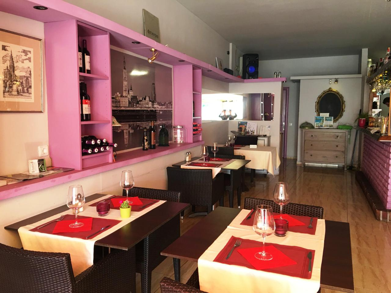 Business local for rent in Nerja